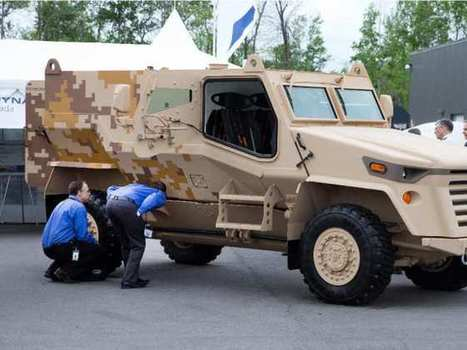 Tories try to kickstart stalled military equipment projects   Military Canada   Scoop.it