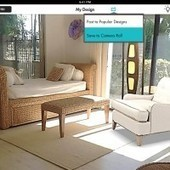 Adornably uses augmented reality to help you shop for furniture | Furniture & Habitat news | Scoop.it