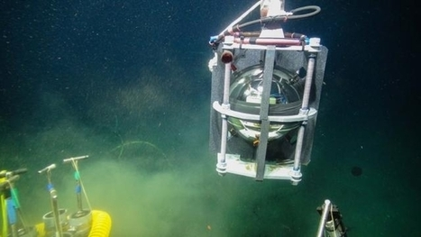 New offshore early earthquake warning system could save lives | Risques naturels et technologiques infos | Scoop.it