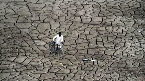 UN review says carbon plans fall well short of climate goals | Climate change | Scoop.it