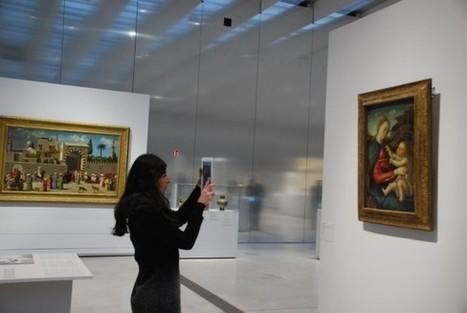 Mélanie Roustan (CNRS): «nous ouvrons la réflexion sur les usages actuels et potentiels de la photographie amateur au musée» | iphoneography topics | Scoop.it