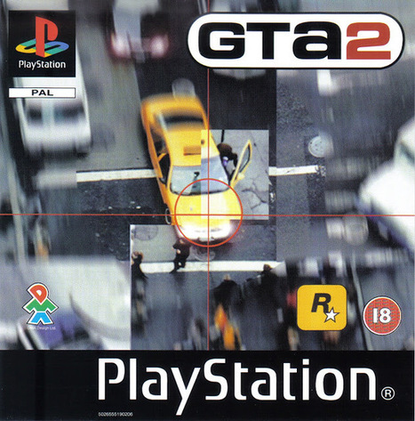 Grand Theft Auto 2 For Android | speedyville | Scoop.it