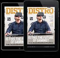 Distro Issue 83: Oculus, Valve and a shared vision of virtual reality | Immersive Virtual Reality | Scoop.it