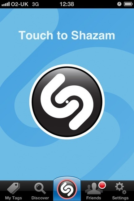 Why Shazam Is Changing The Mobile Landscape | Mobile Marketing | News Updates | Scoop.it