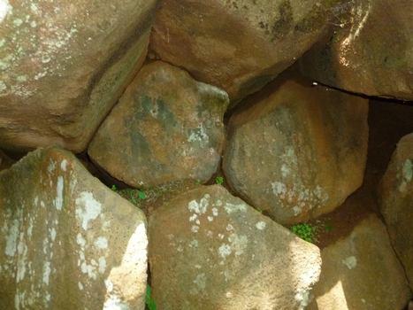 """Tribu Global - Encuentran """"extraña"""" formación rocosa en Cañas, Guanacaste   Mineralogía   Scoop.it"""