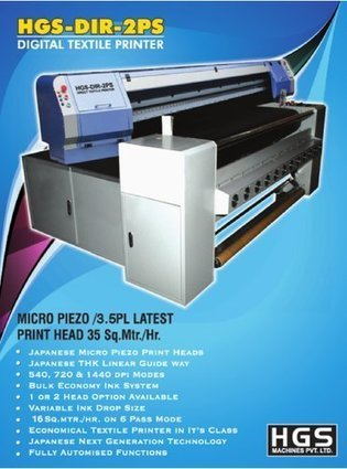 Tweet from @hgsmachines | HGS Machines Pvt Ltd | Scoop.it