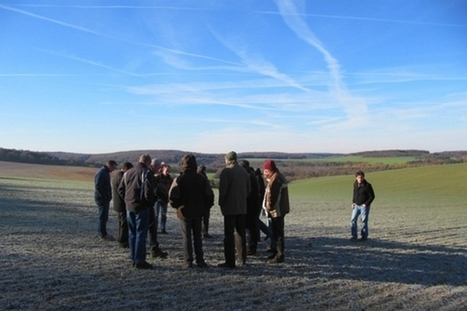 DEPHY : un réseau d'exploitants agricoles respectueux de l'environnement | EFFICYCLE | Scoop.it