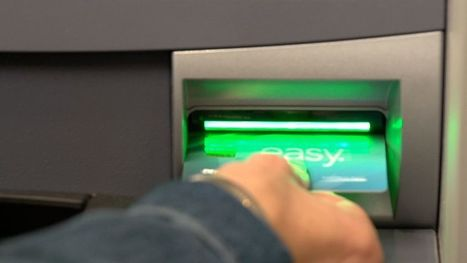 Diebold Offers Advice on Putting a Stop to ATM Skimming | Nationalcash.com | ATM Machines for Businesses | Scoop.it