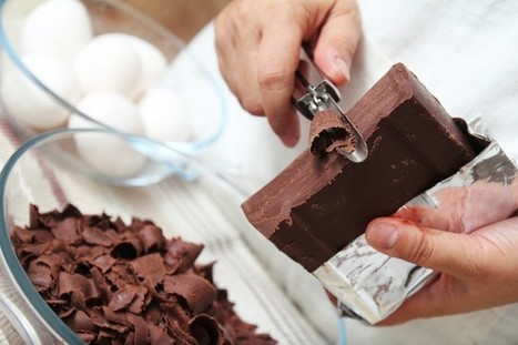 6 Common Chocolate Myths, Busted | Everything Chocolate | Scoop.it