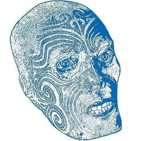 Masks and Men's Bones | The Huffington Post | terres en rive du monde | Scoop.it