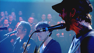 LIVE: Band of Horses perform Electric Music on Later... with Jools Holland. | SongsSmiths | Scoop.it