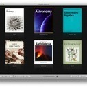 Reviewing Apple's iBooks Author | E-books in School Libraries | Scoop.it