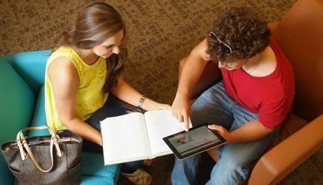 30 000 ressources pédagogiques gratuites et disponibles en ligne depuis un seul moteur | Libraries & Archives 101 | Scoop.it