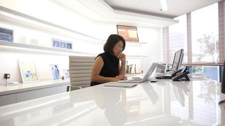Chinese property tycoon bets on 'Uber for offices' | Property Finance & Investment | Scoop.it