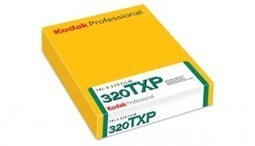 Massive price increase for Kodak sheet film   L'actualité de l'argentique   Scoop.it