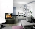 Exquisite Design and Appealing Layout in a Modern Rome Apartment | InteriorDesign | Scoop.it