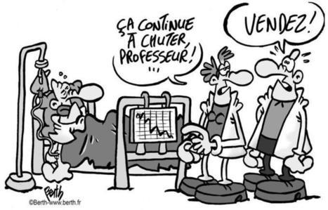 Twitter / pourrito: Marchandisation de la santé ... | Marchandisation de la santé | Scoop.it