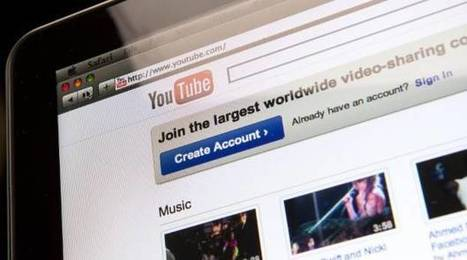 YouTube trabaja en un servicio de suscripciones pago, según Financial Times | Internet | Infotechnology | Bibliotecas universitarias | Scoop.it