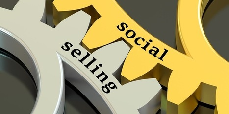 Rock Your Enterprise Social Selling Brand | The Twinkie Awards | Scoop.it