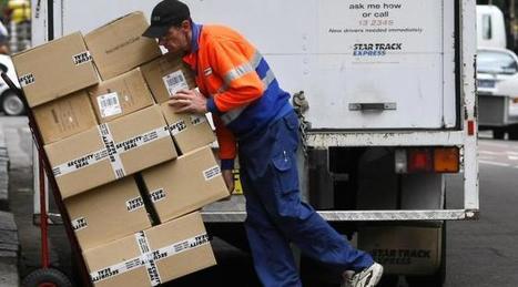 Livraisons ratées à Noël : pourquoi le e-commerce n'est pas (encore) à la hauteur | gautierfaviertest | Scoop.it