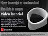 neckerchief-s (tutorial for maya) beta1 /tutorial for maya/sculpt tutorial/how to sculpt | Digital Tutorials | Scoop.it