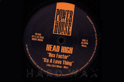 René Pawlowitz releases surprise Head High record | DJing | Scoop.it