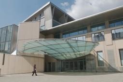 Les fonds anciens s'agrandissent ! Naissance de la Bibliothèque Diderot de Lyon   Bibliothèques-Patrimoine écrit-Brest   Scoop.it