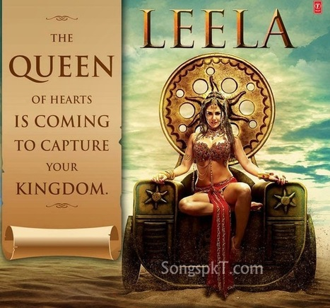Leela (2014) Hindi Movie Full Mp3 Songs Download - Sunny Leone | SongspkT.com | SongspkT.com -Download all kind of Mp3,Video Songs Free | Scoop.it