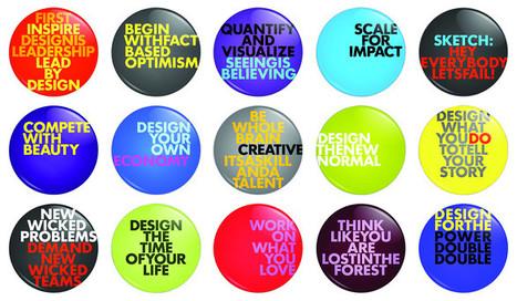 Philadelphia Museum of Art | Work on What You Love: Bruce Mau Rethinking Design | design exhibitions | Scoop.it