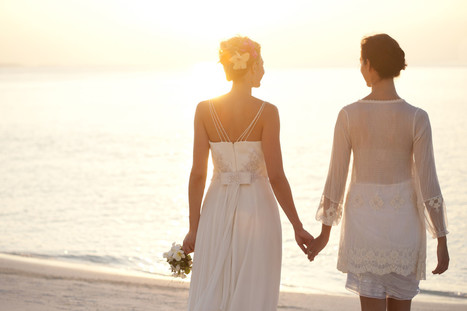 Gay Marriage In Hawaii Could Be Reality | Transentinel | Scoop.it