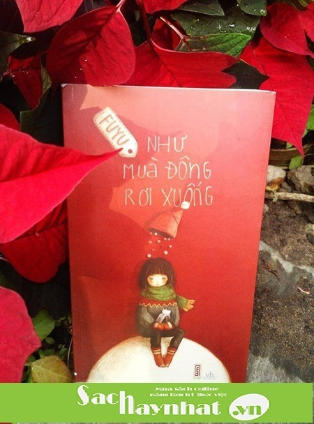Như Mùa Đông Rơi Xuống là một cuốn sách hay tại sachhaynhat.vn | sachhaynhat.vn | Scoop.it