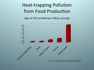 NRDC: Top 10 Reasons to Eat Grass-Fed Meat   Food Passions   Scoop.it