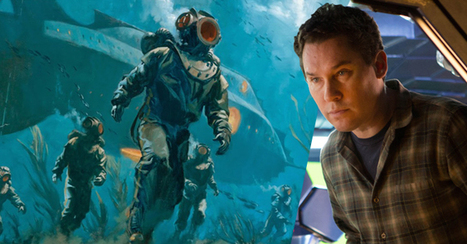 Bryan Singer's 20,000 Leagues Under the Sea sets up at Fox for a fall start | Jules Verne News (english) | Scoop.it