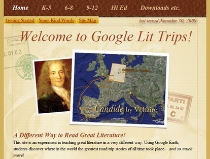 The Golden Treasures of Google!  - Part 1 | Web 2.0 for Education | Scoop.it