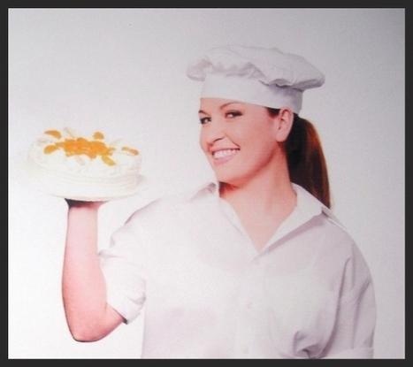 Baking her way through Germany - Entrepreneurial Expat   Franken   Scoop.it