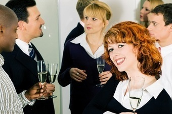 Joining Networking Events in London? 3 Tips to Build Strong Relations | BNI London | Scoop.it