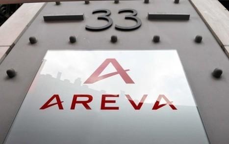 Areva dans le rouge, la 1ère grande crise du nucléaire français | Corinne LEPAGE | Scoop.it