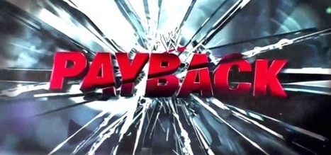 {Watch} WWE Payback 2014 Live Streaming Online Fight | sportsnews | Scoop.it