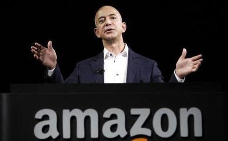 Amazon à l'assaut du téléviseur le 2 avril | Connected TV & Social TV | Scoop.it