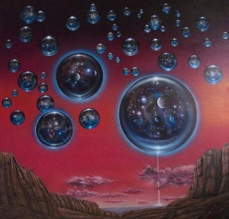 Des physiciens espèrent capturer des neutrons alors qu'ils s'apprêtent à changer d'univers.   Beyond the cave wall   Scoop.it