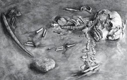 24,000-year-old boy's skeleton suggests first Americans came from Siberia | EarthSky.org | ScoopCapture | Scoop.it