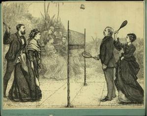 ANTECEDENTES | Badminton el deporte de raqueta mas rápido del mundo | Scoop.it