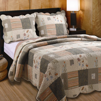 Rustic Quilts - Trendzic | Create Rockin' Rooms | Scoop.it