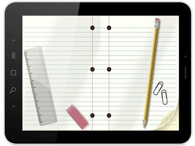 Redefining the Writing Process with iPads