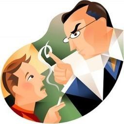 Palautteen antamisen ja vastaanottamisen opas | Parempi maailma | Scoop.it