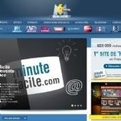 M6 Publicité Digital crée une offre de brand content sur le site ... | WEBMARKETING | Scoop.it
