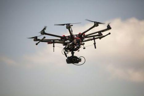 Drones para el desarrollo   TIC y Salud en África   Scoop.it
