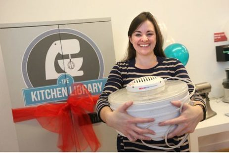 Home cooks expand culinary horizons with Kitchen Library rentals  | Toronto Star | LibraryLinks LiensBiblio | Scoop.it
