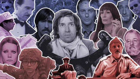 5 Things UX And UI Designers Could Learn From Wes Anderson | Digital Cinema - Transmedia | Scoop.it