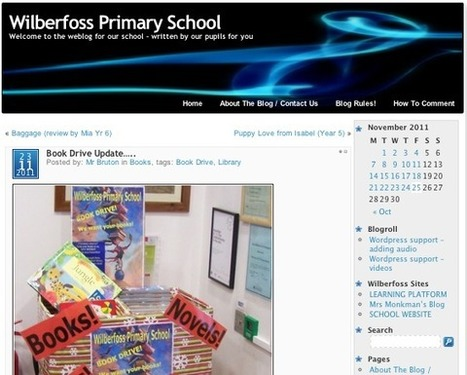 ShareIT » Blogging eSafety guidance for schools | eSafety and Disability | Scoop.it